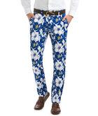 Seaside Floral Breaker Pants