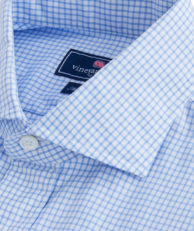 Royal Twill Greenwich Dress Shirt