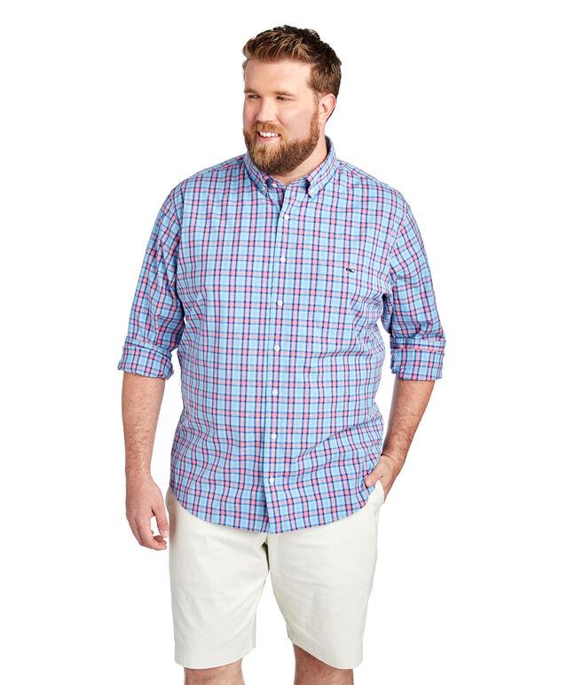 Loon Cove Classic Tucker Shirt