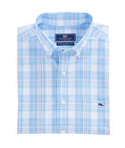 Alee Plaid Classic Tucker Shirt