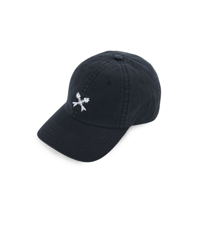 Bonefish Logo Baseball Hat