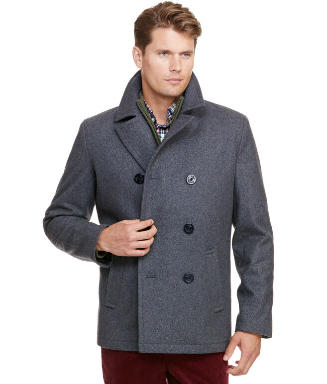 Shop Pea Coat at vineyard vines