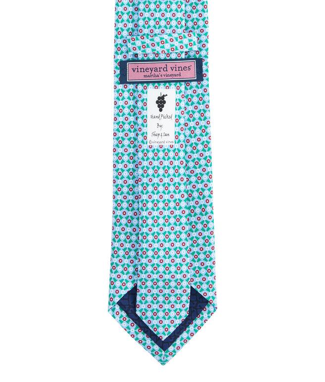 Oh Christmas Tree Tie
