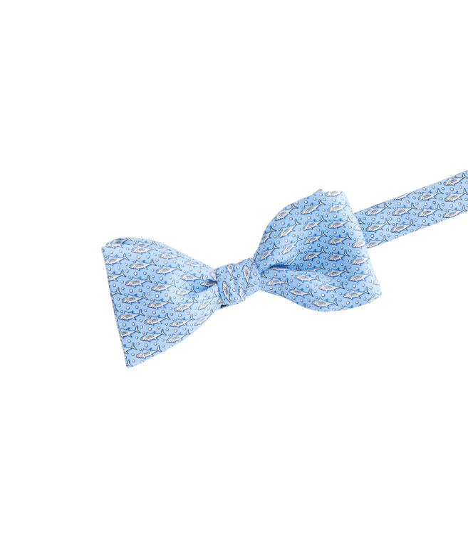 Yellowtail Bow Tie