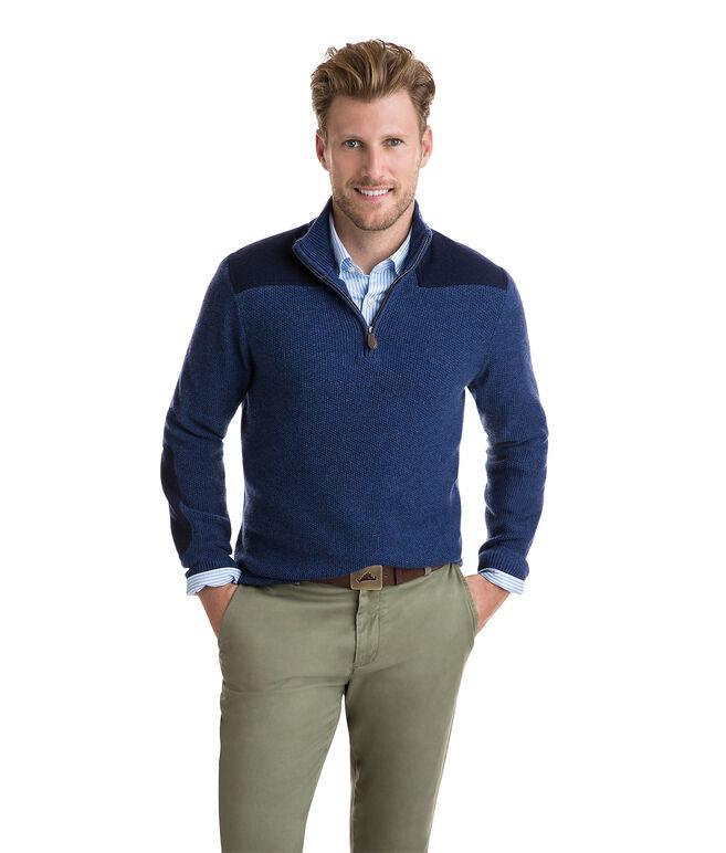 Sweater Shep Shirt