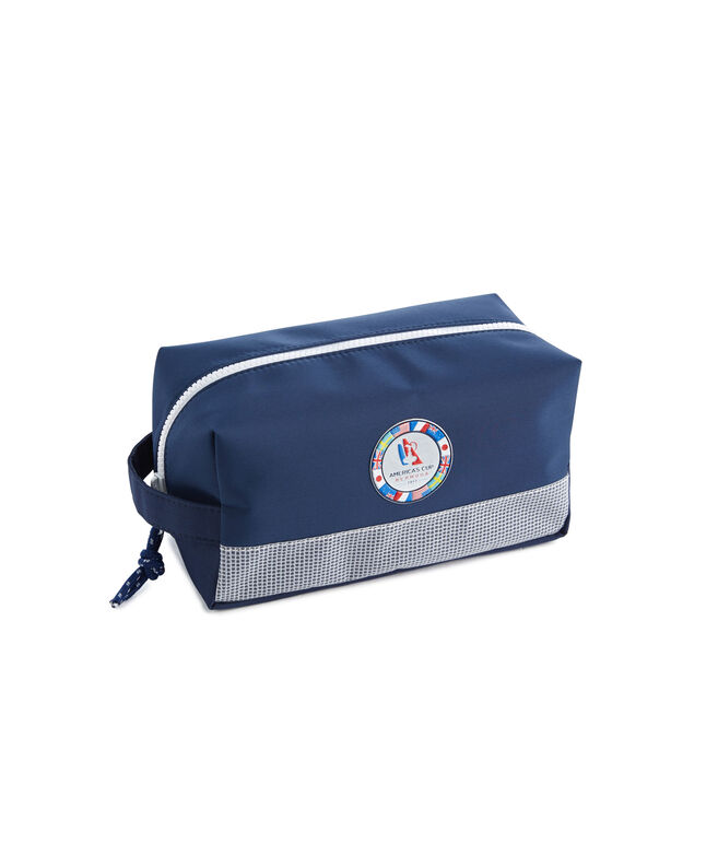 America's Cup Nor'Easter Dopp Kit