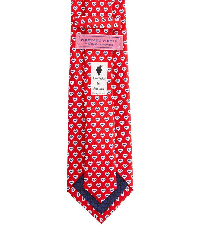 Valentine's Day Tie