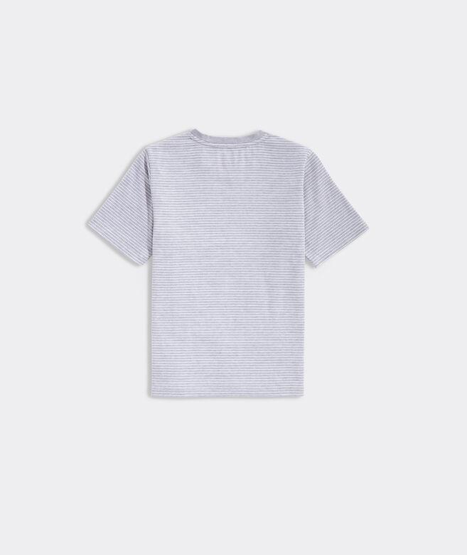 Boys' Super Soft Crewneck Short-Sleeve Tee