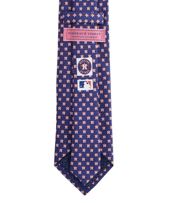 Houston Astros Tie
