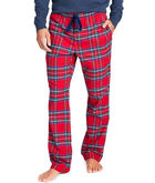 Jolly Plaid Lounge Pants