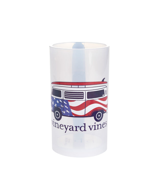 USA Bus & Board Cleat Cup