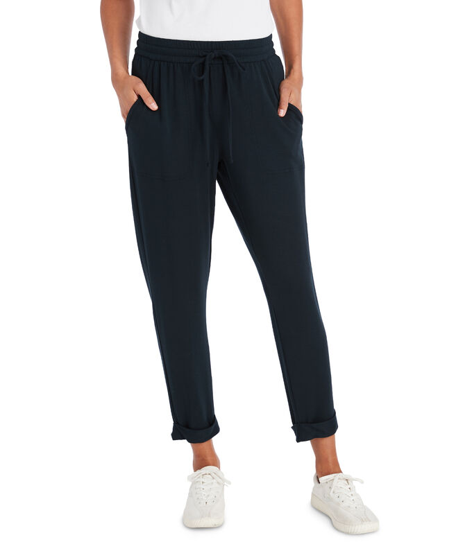 Relaxed Joggers