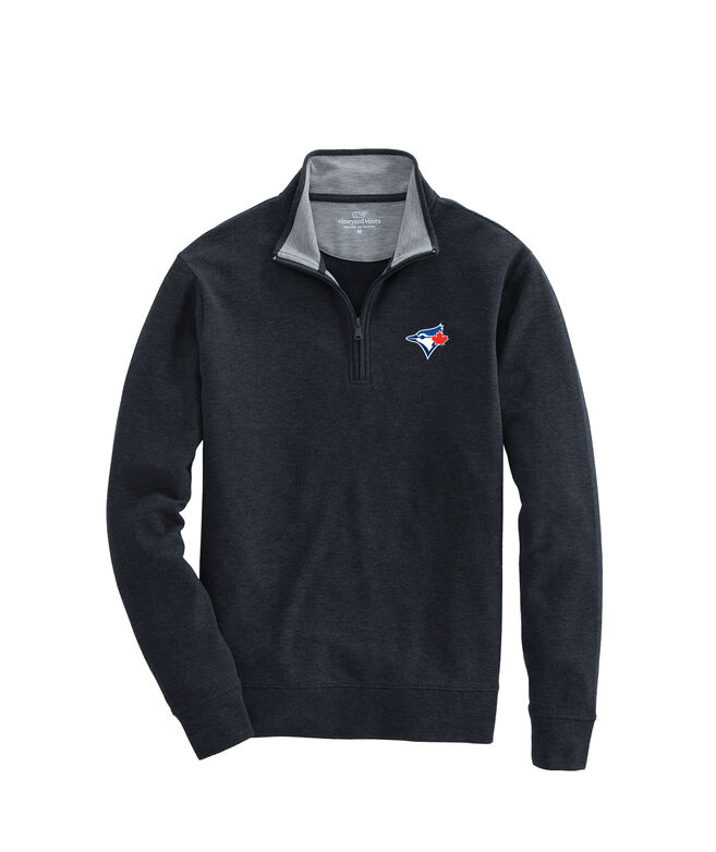 Toronto Blue Jays Saltwater 1/4-Zip