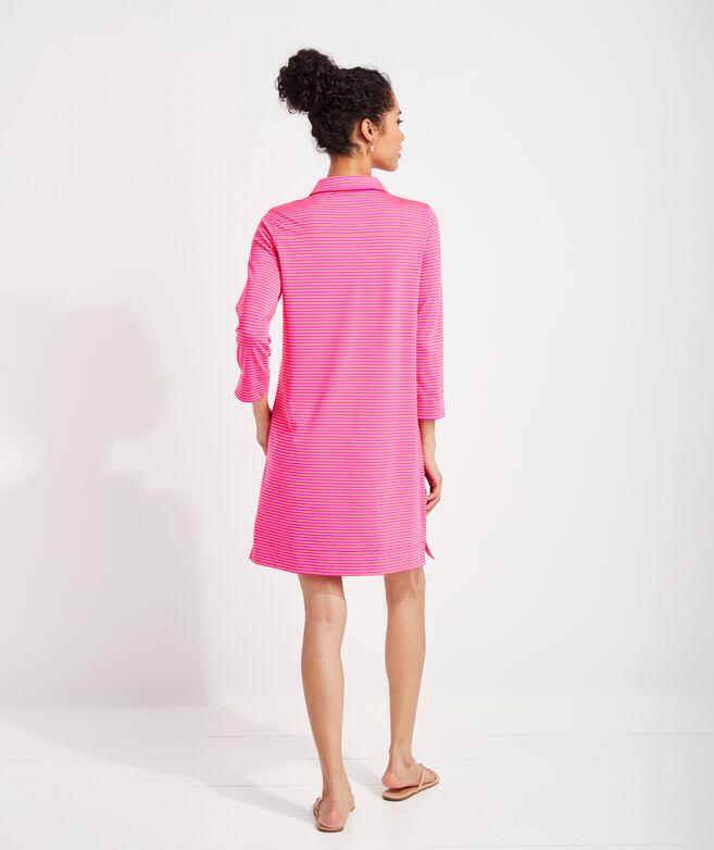 Striped Sankaty Margo Shirt Dress
