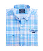 Arundell Plaid Harbor Shirt