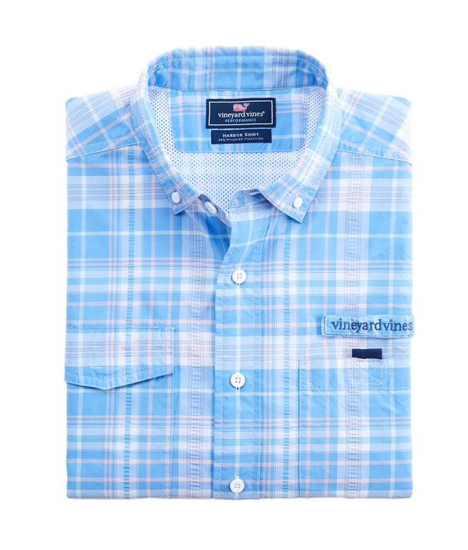 Arundell Plaid Harbor Shirt
