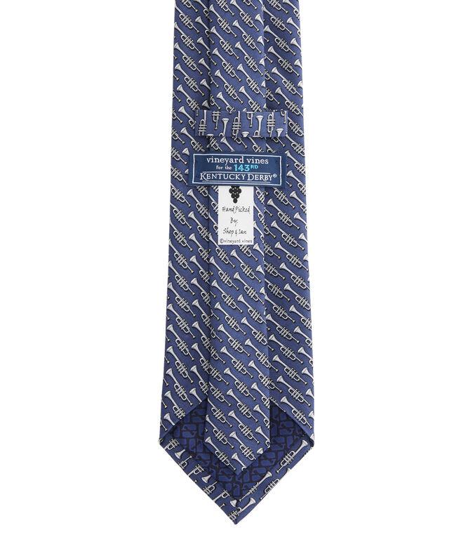 Bugle Tie