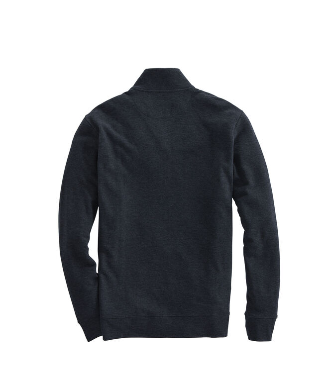 Mens Saltwater 1/4-Zip