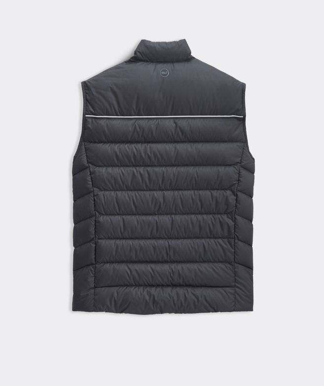 Nor'easter Puffer Vest