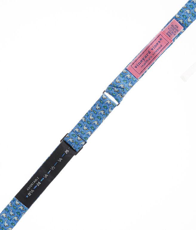 Angel Fish Bow Tie