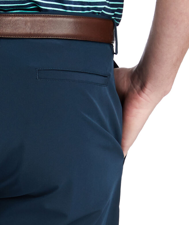 9 Inch Fairway Tech Shorts