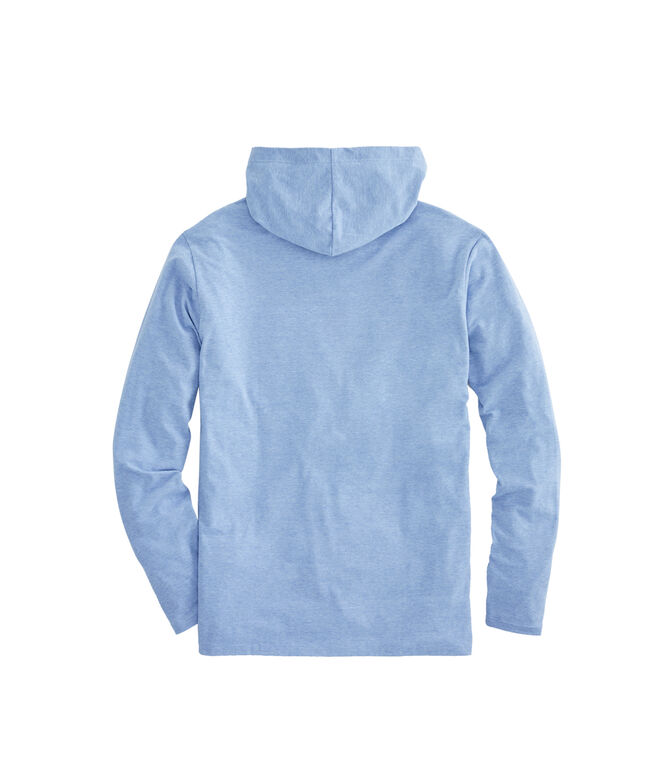 e01112f1 Shop Big & Tall Long-Sleeve Edgartown Hoodie T-Shirt at vineyard vines