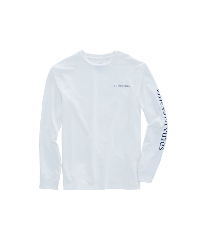 Long-Sleeve Performance Sport T-Shirt