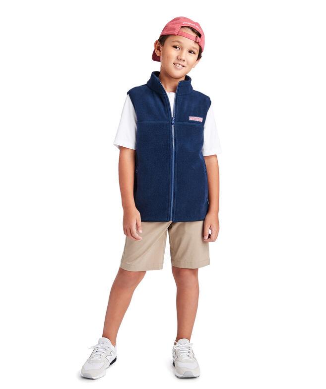Kids Harbor Vest