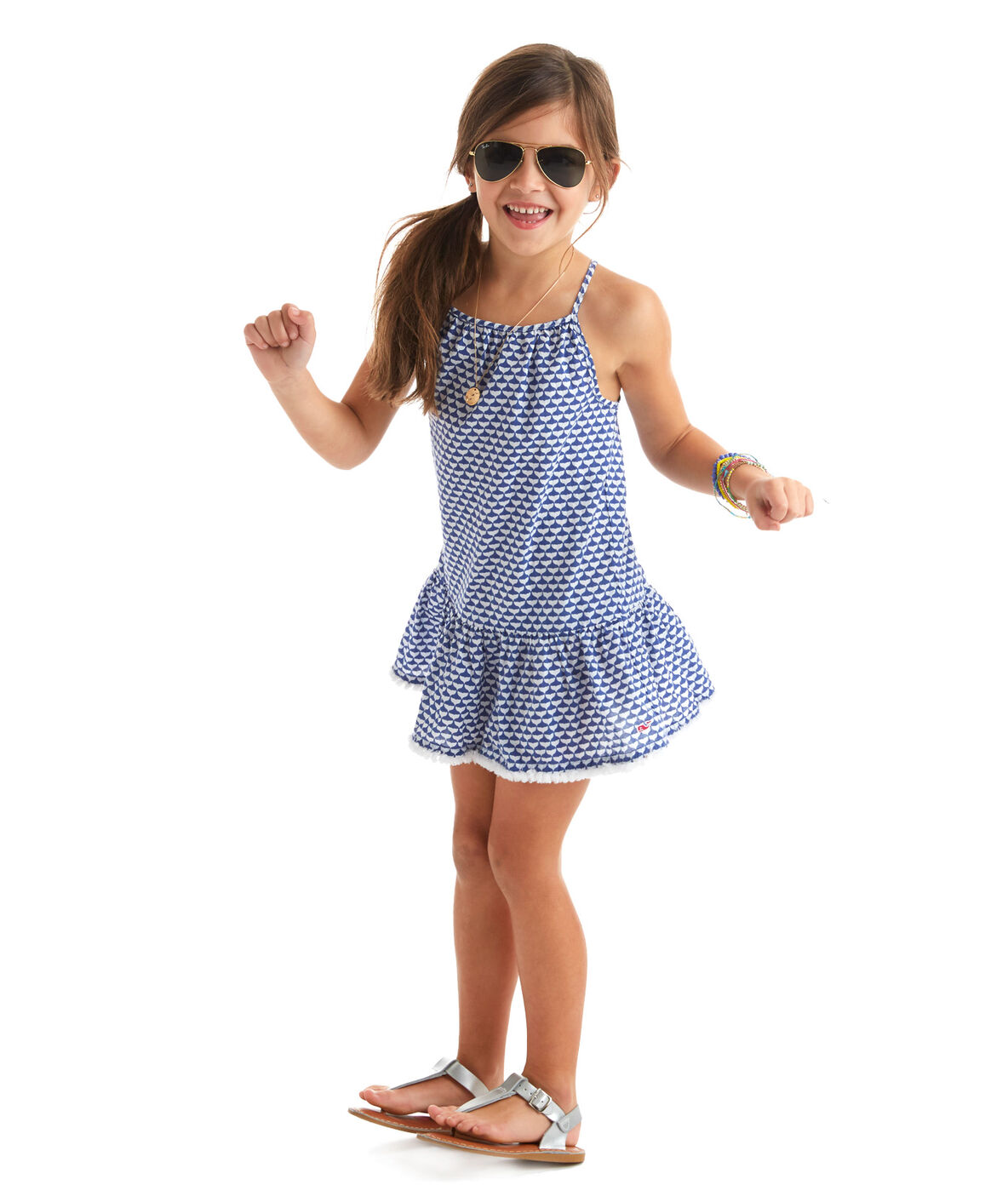 Shop Girls Dresses - Toddler and Girls Sizes at vineyard vines