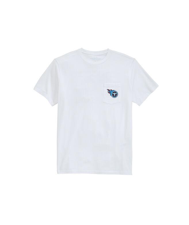 Go Titans Short-Sleeve T-Shirt