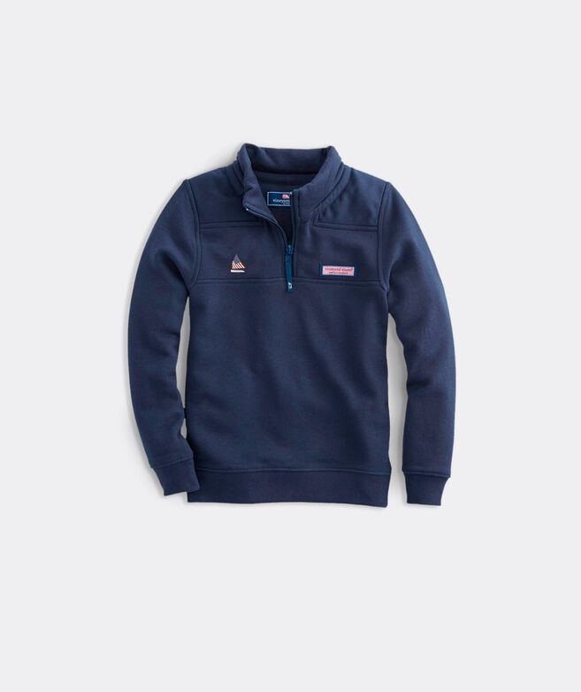 Boys' Limited-Edition USA Catboat Shep Shirt