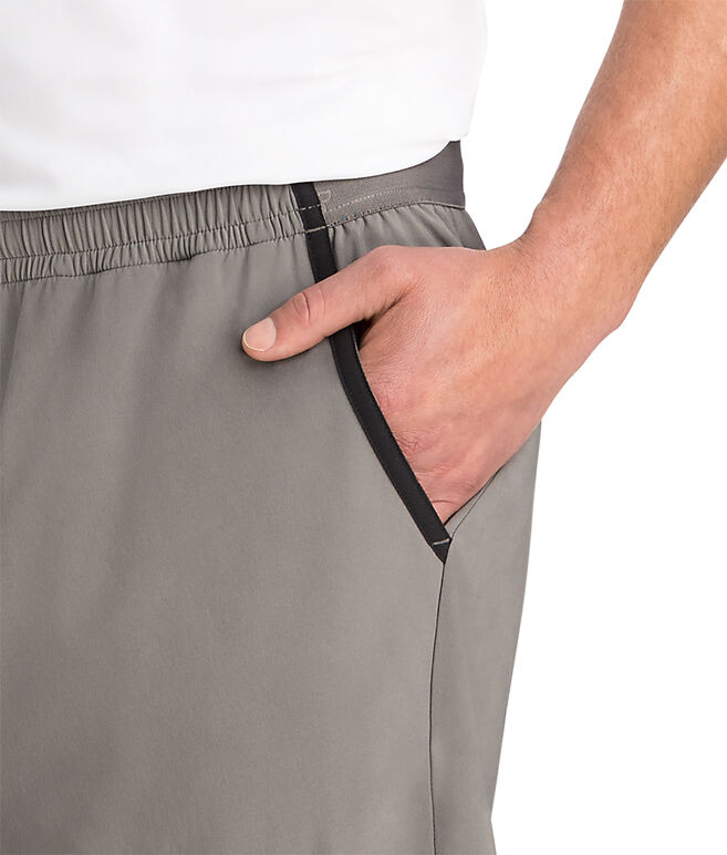 7 Inch Active Tennis Shorts