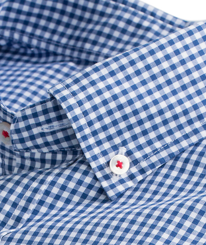 Old Town Gingham Classic Murray Shirt