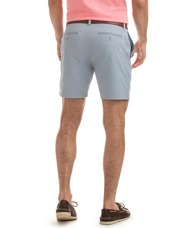 7 Inch Stretch Breaker Shorts