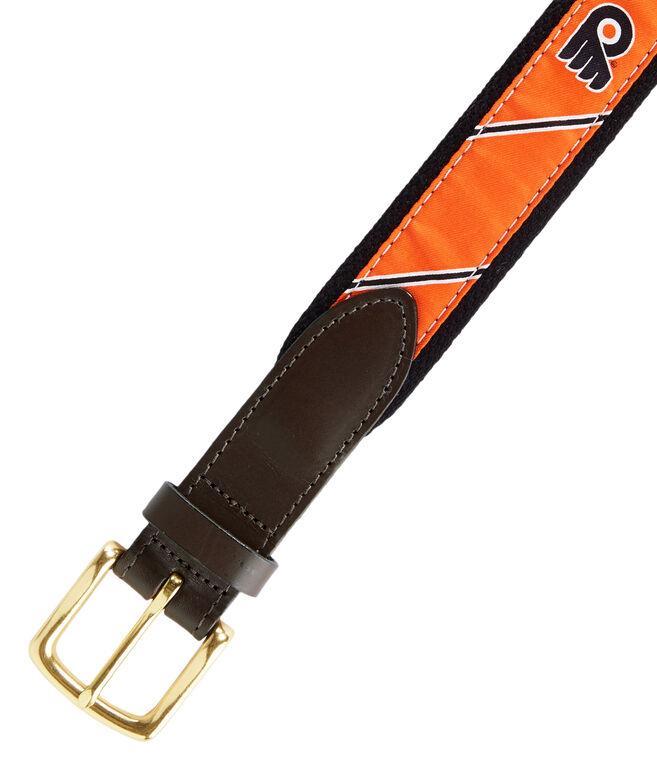 Philadelphia Flyers Belt