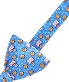Basketball Pick & Roll Bow Tie
