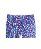 Girls School Of Whale Every Day Shorts
