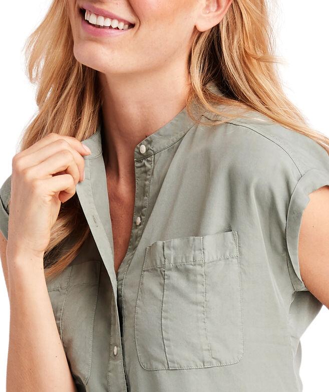 Dolman Margo Shirt Dress