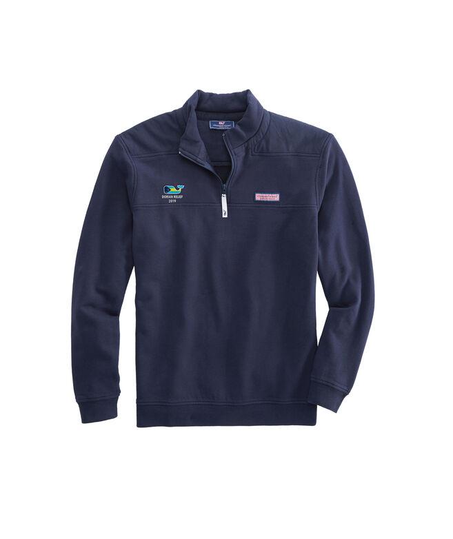 Bahamas Hurricane Dorian Relief Shep Shirt