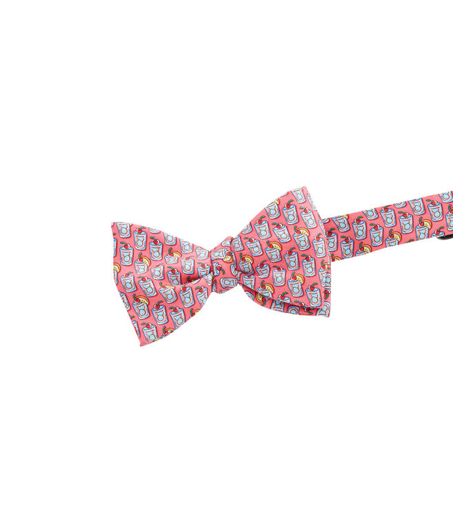 Rum Punch Bow Tie