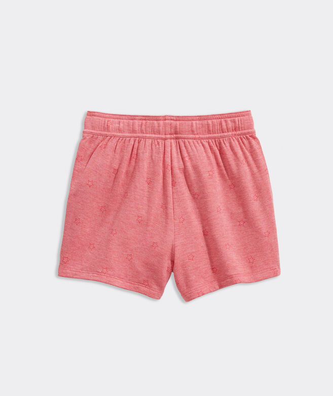 Girls' Dreamcloth Pull-On Shorts