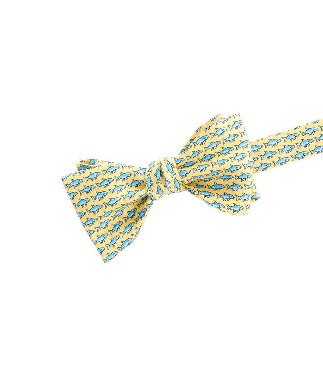 Bonefish Bow Tie