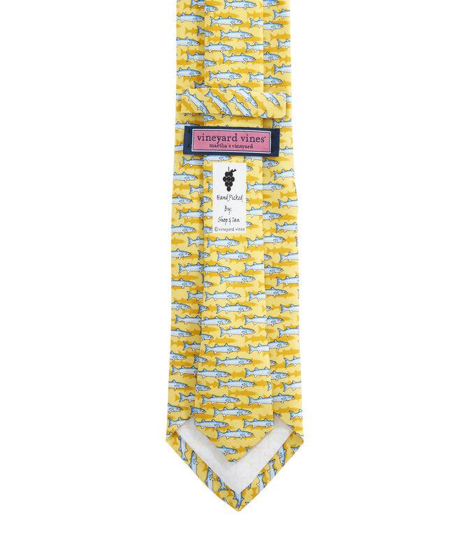 Barracuda Tie