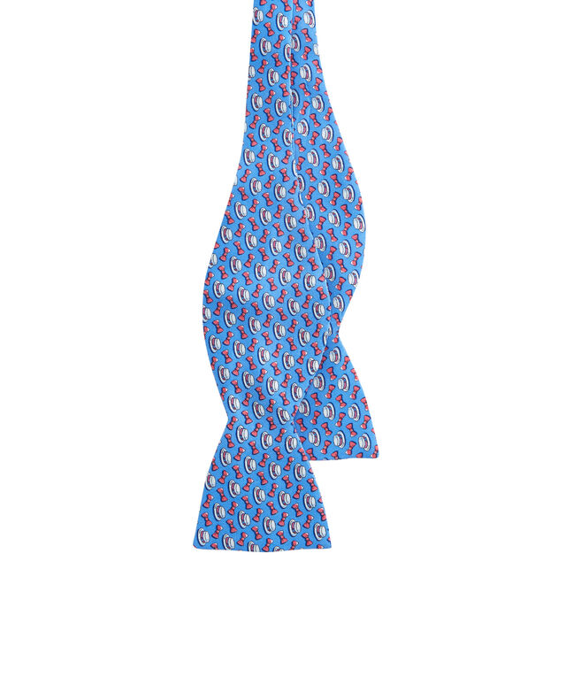 Boaters Bow Tie