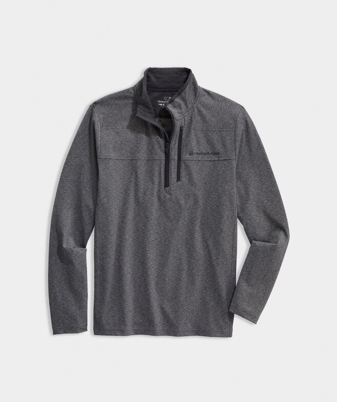 On-The-Go Shep Shirt