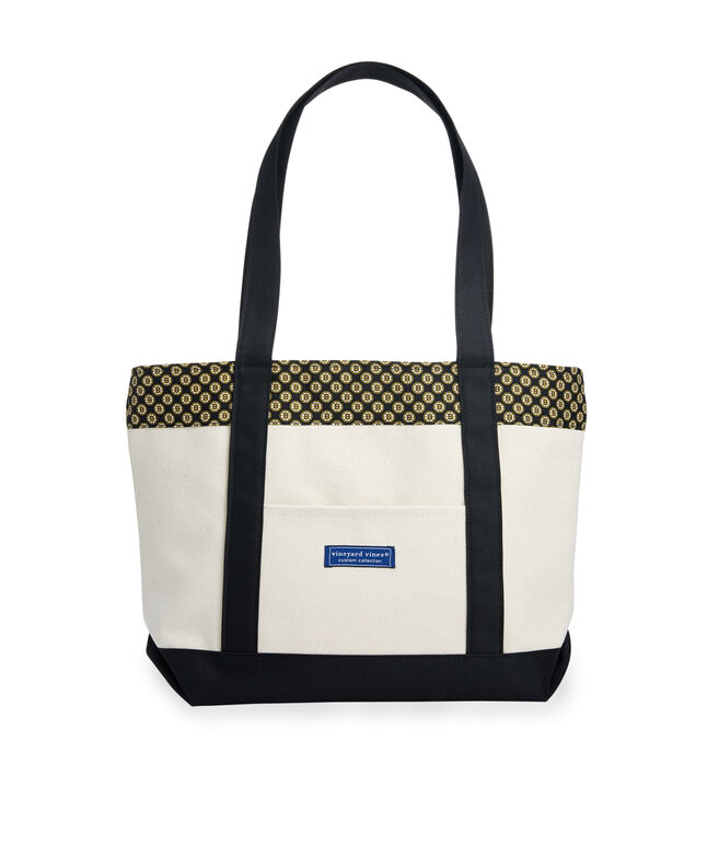 Boston Bruins Tote