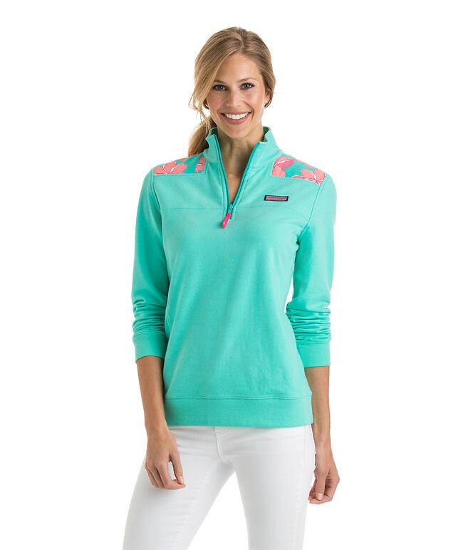 In Bloom Shep Shirt