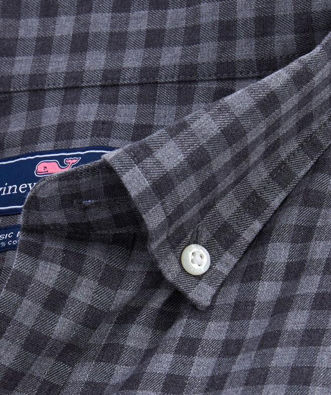 Classic Fit Raglan Tucker Shirt