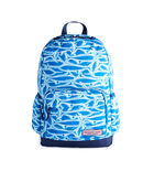 Brushed Marlin Backpack