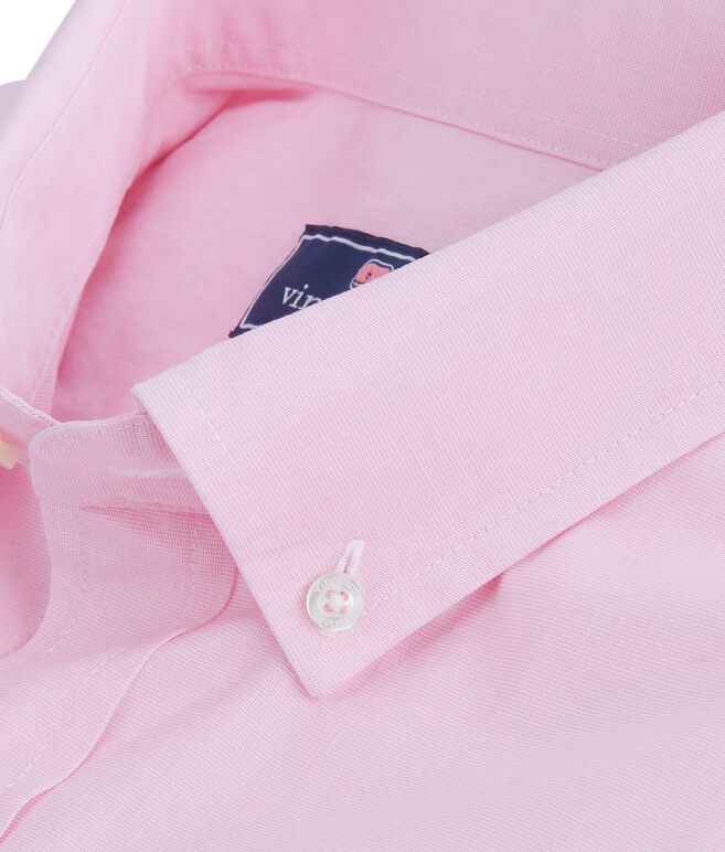 Classic End On End Stretch Murray Shirt